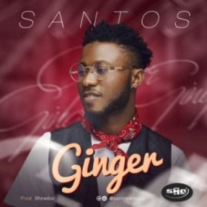 Santos - Ginger